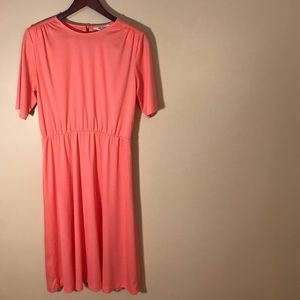 Sz 14 vintage Blair dress